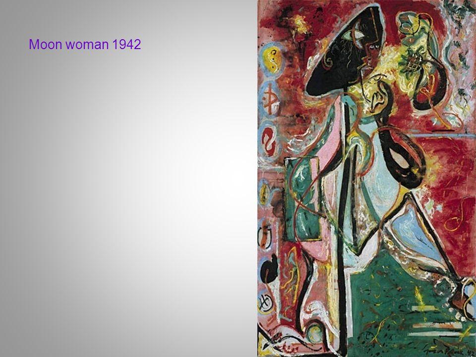 Moon woman 1942