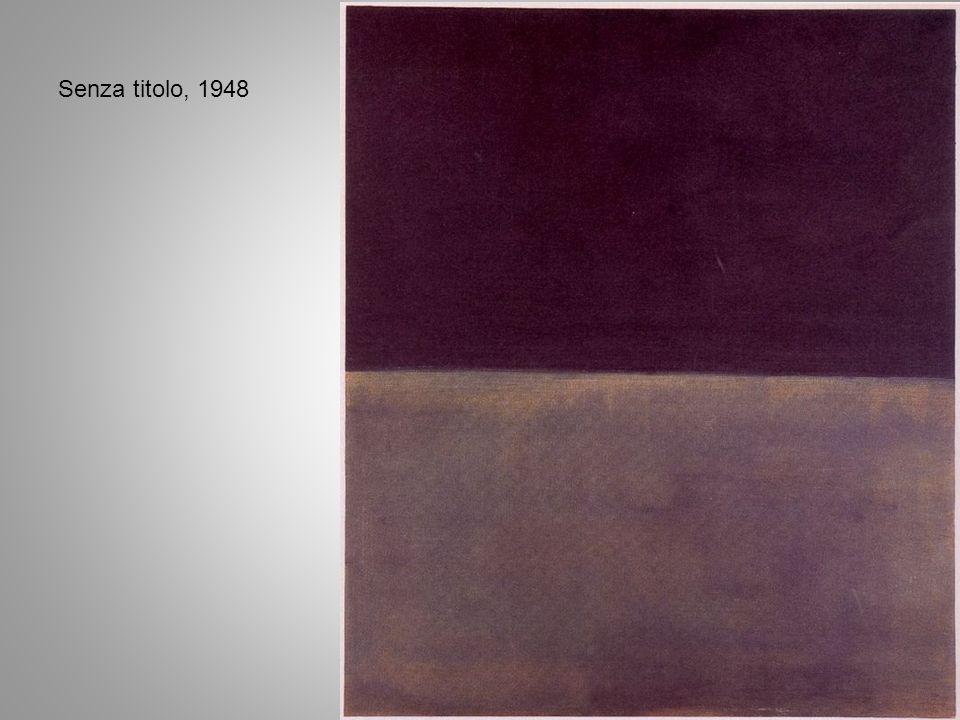 Senza titolo, 1948