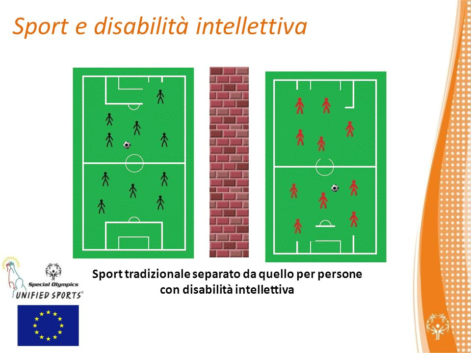 Sport e disabilità intellettiva