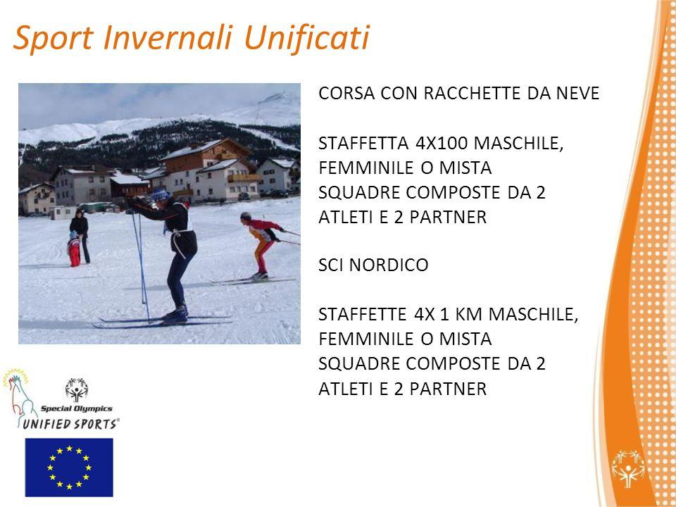 Sport Invernali Unificati