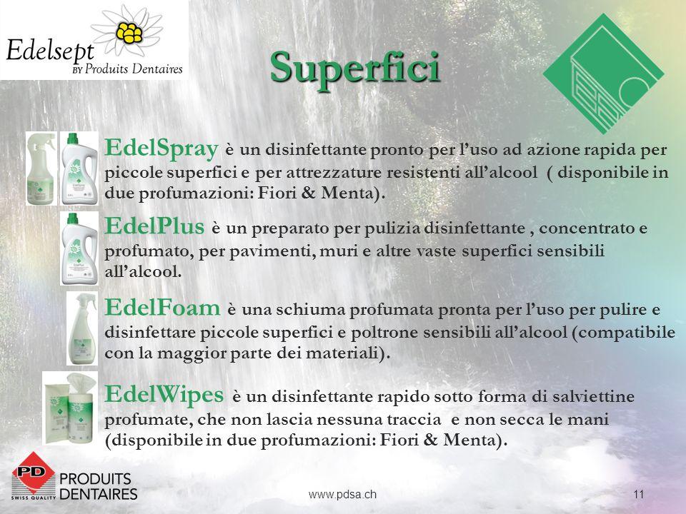 Superfici