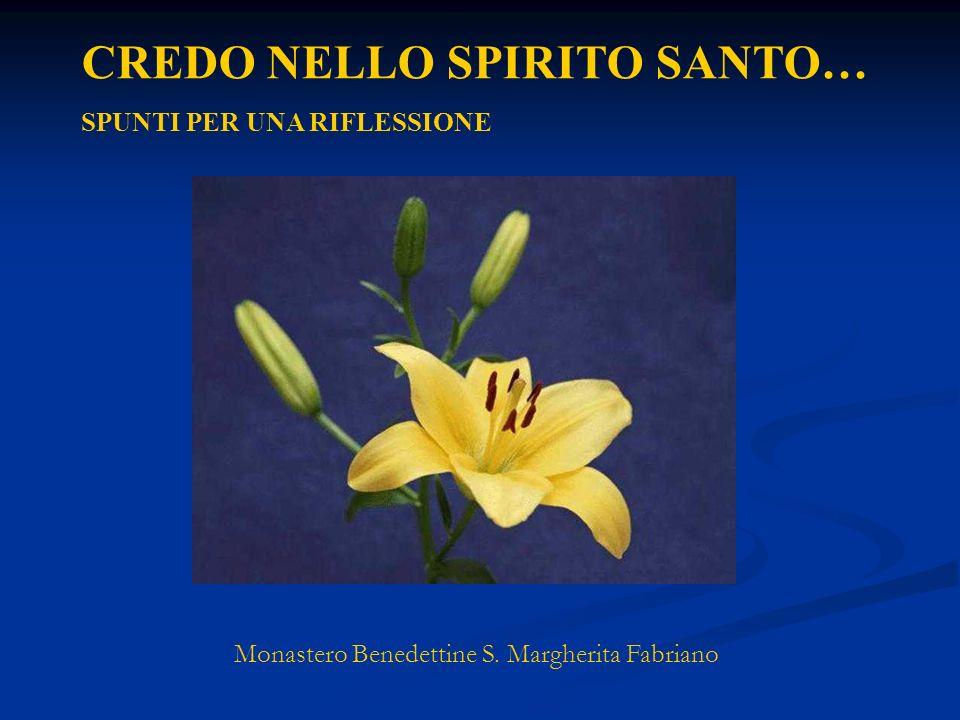 Monastero Benedettine S. Margherita Fabriano