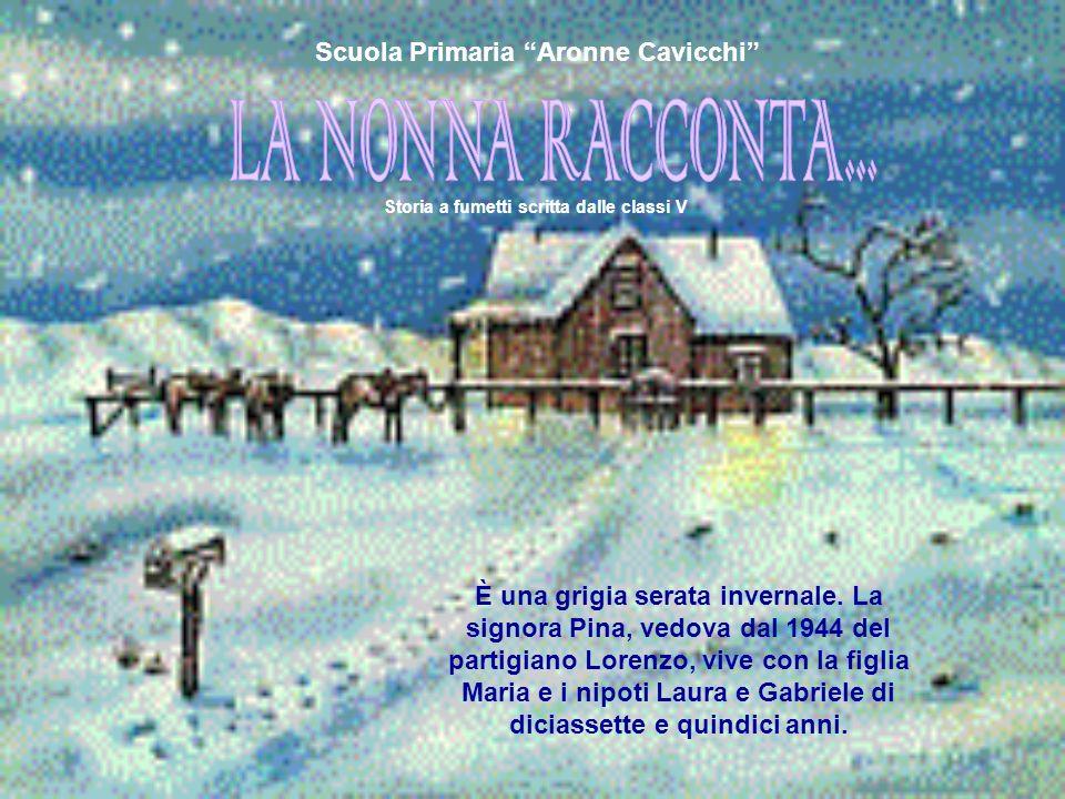 Scuola Primaria Aronne Cavicchi