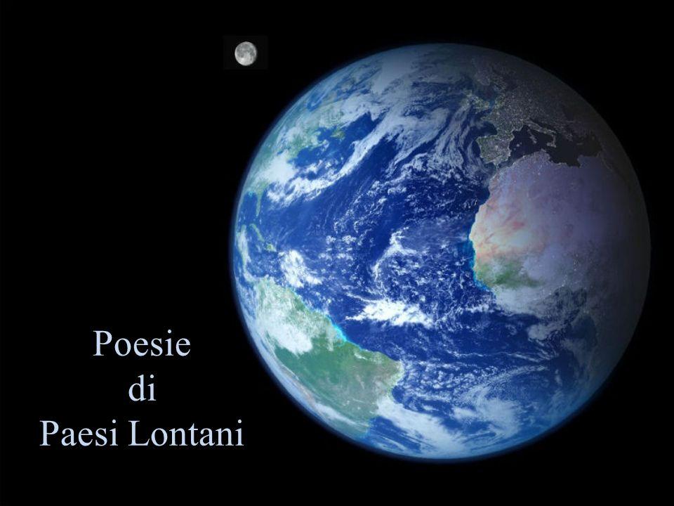 Poesie di Paesi Lontani