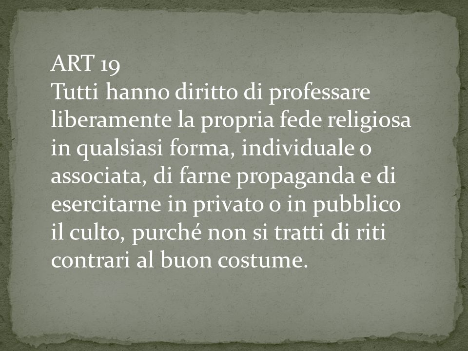 ART 19