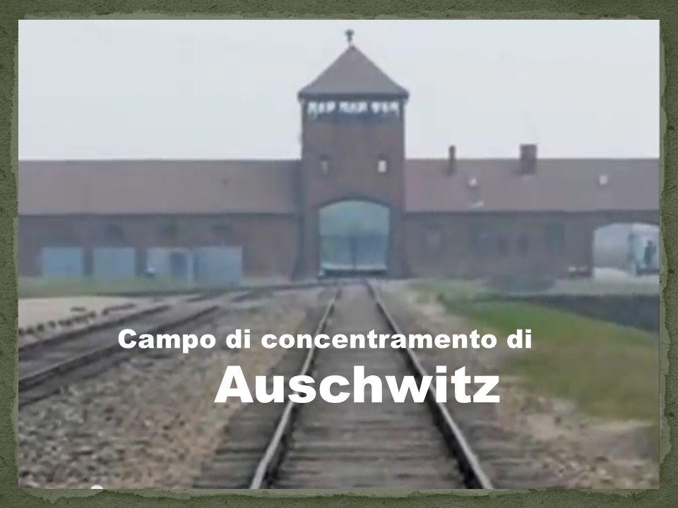 Campo di concentramento di