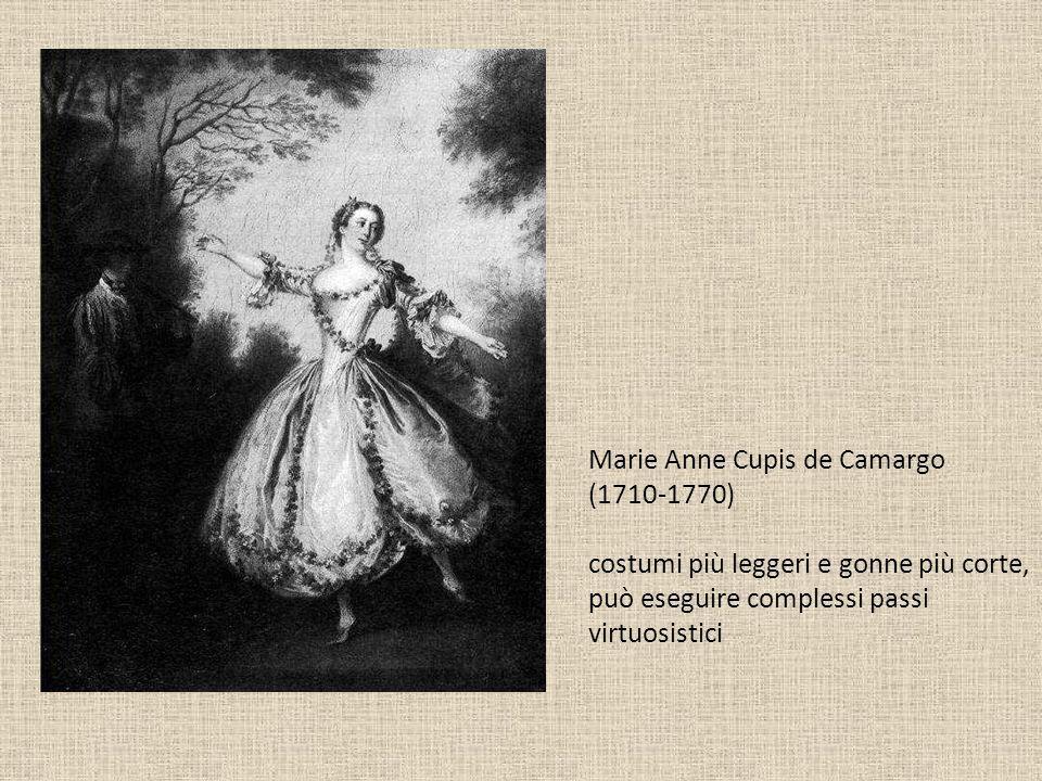 Marie Anne Cupis de Camargo