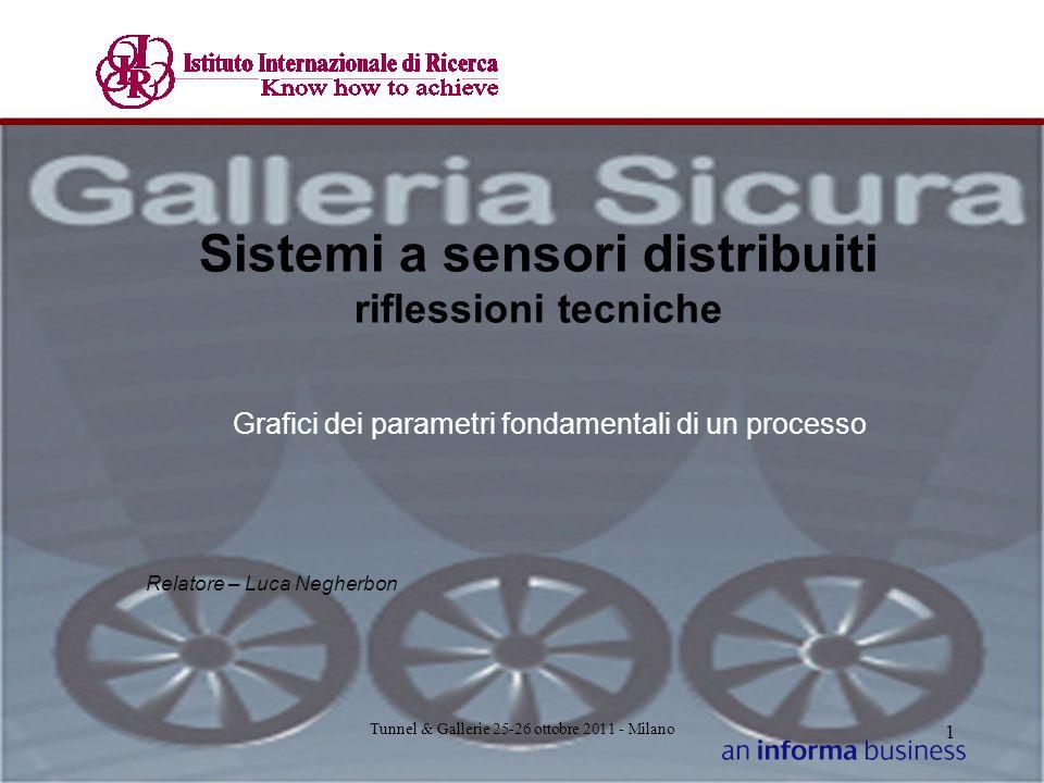 Sistemi a sensori distribuiti riflessioni tecniche