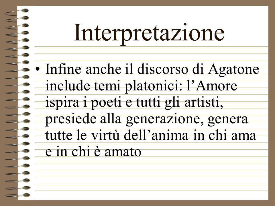Interpretazione