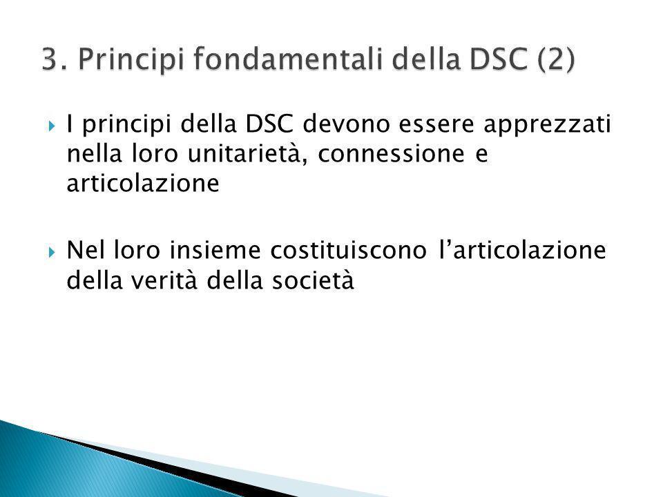 3. Principi fondamentali della DSC (2)