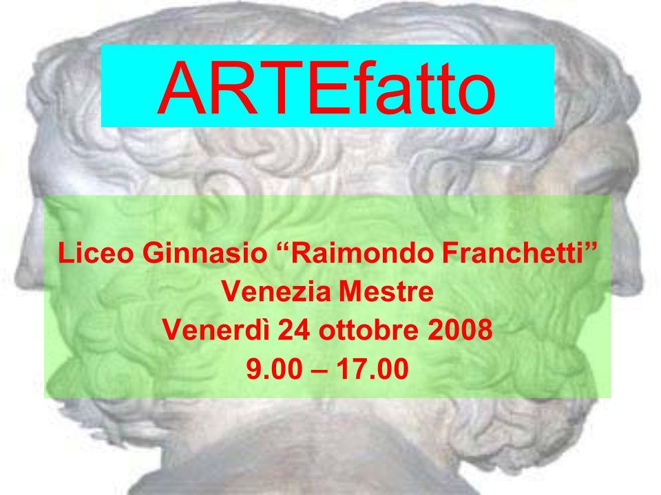 Liceo Ginnasio Raimondo Franchetti