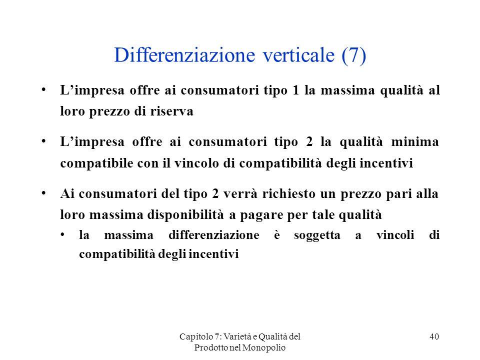 Differenziazione verticale (7)