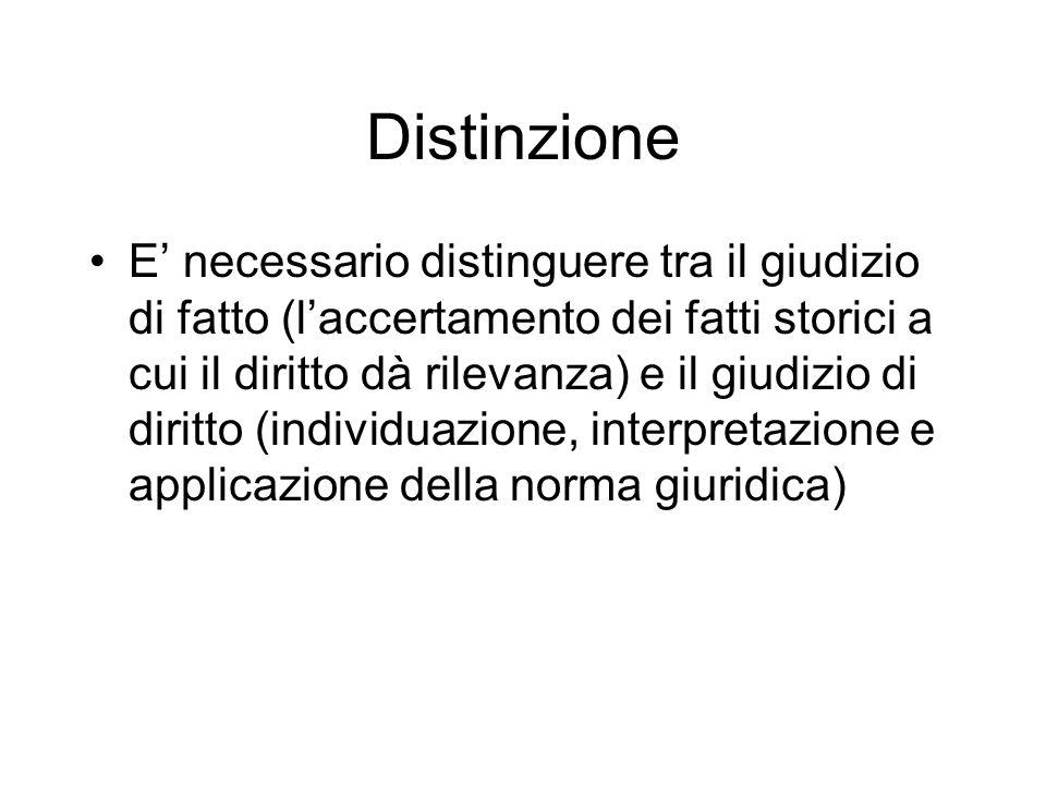 Distinzione
