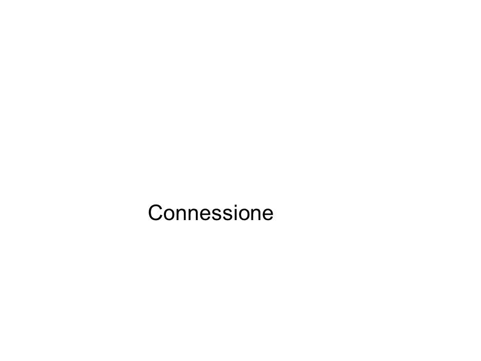 Connessione