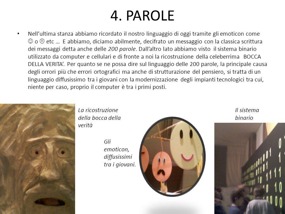 4. PAROLE