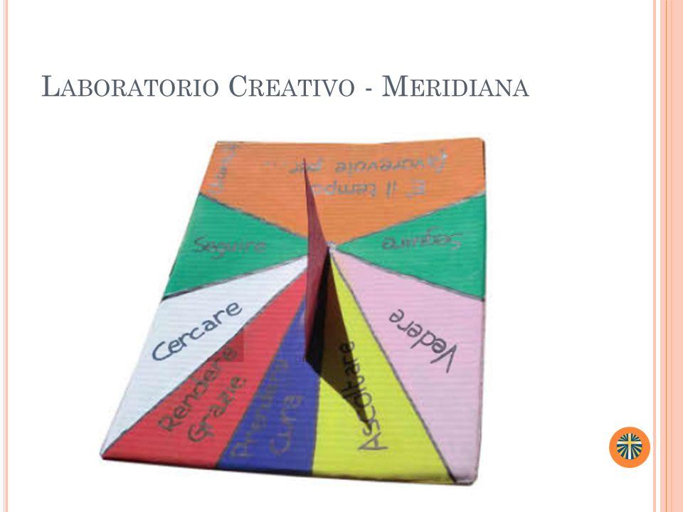 Laboratorio Creativo - Meridiana