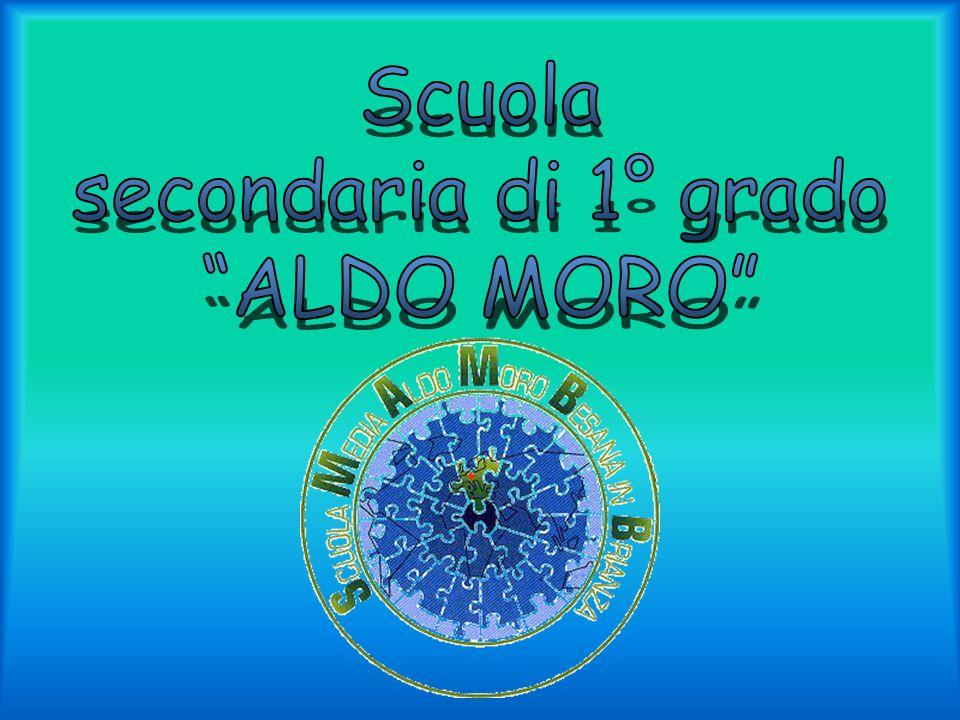Scuola secondaria di 1° grado ALDO MORO