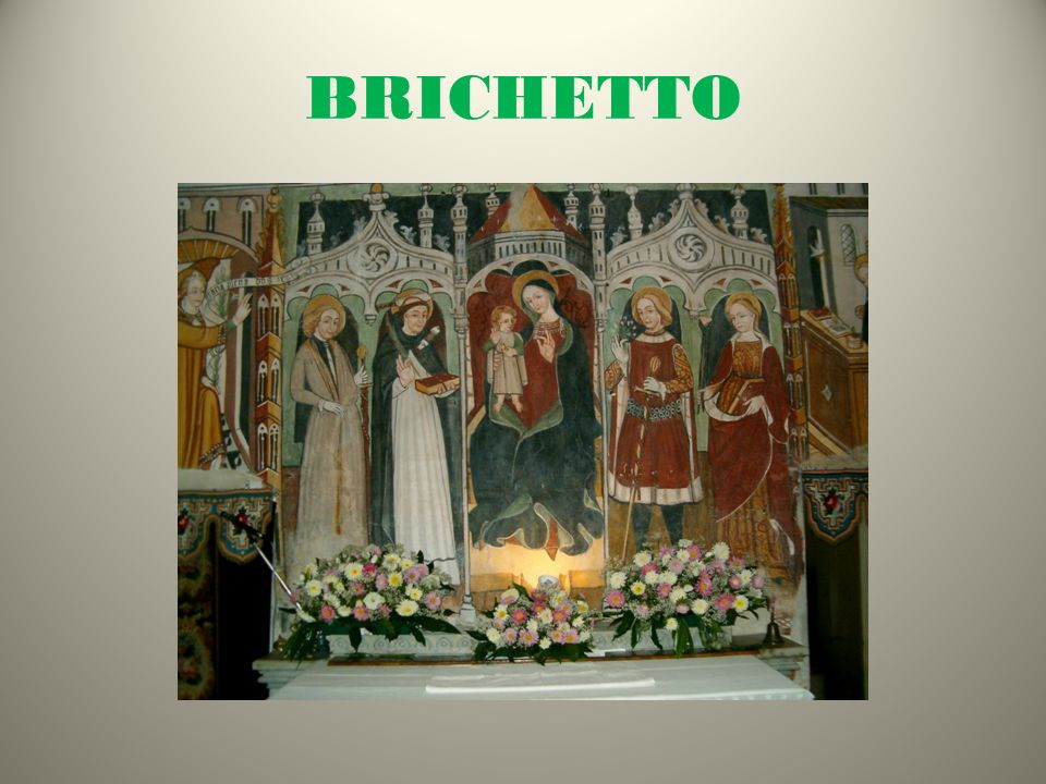 BRICHETTO