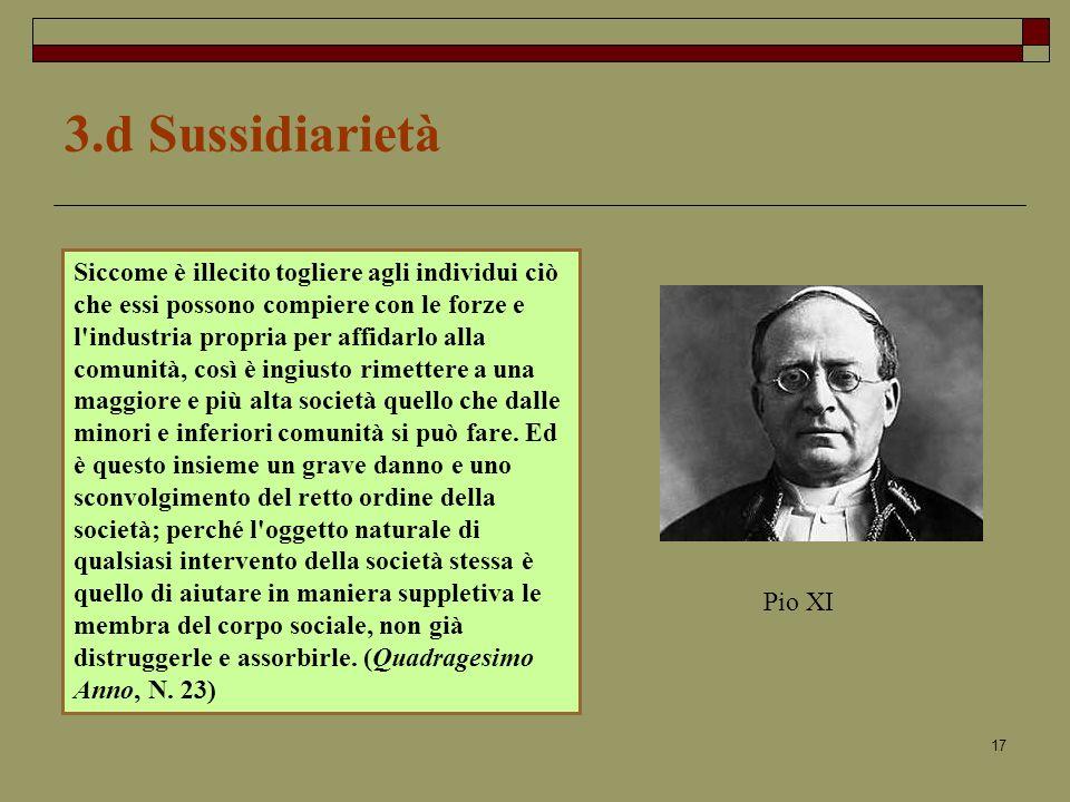 3.d Sussidiarietà