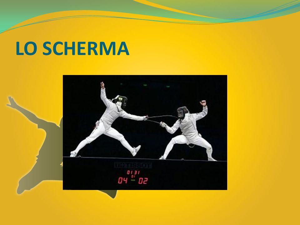 LO SCHERMA