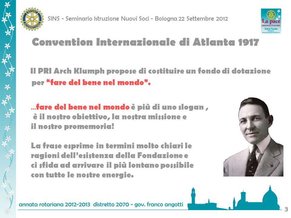 Convention Internazionale di Atlanta 1917