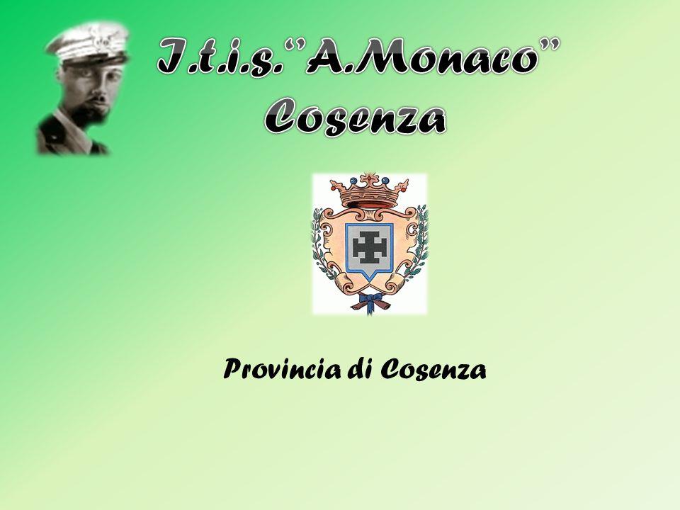 I.t.i.s. ''A.Monaco'' Cosenza