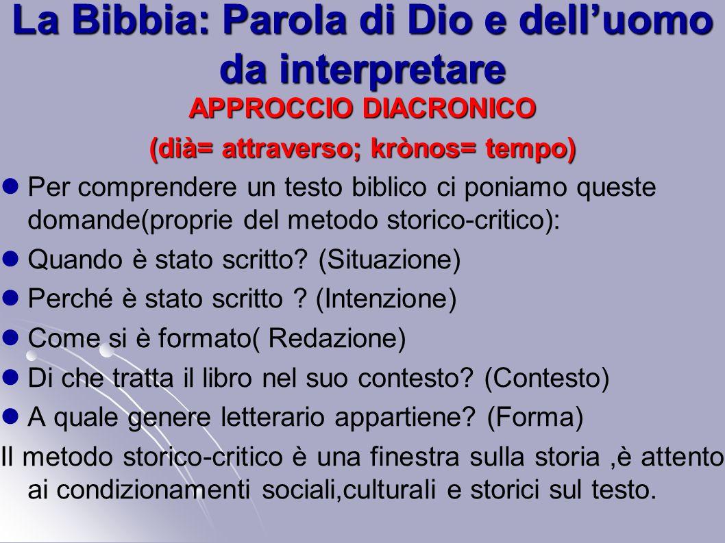 Scuola biblica diocesana anno pastorale ppt scaricare - Testo a finestra ...