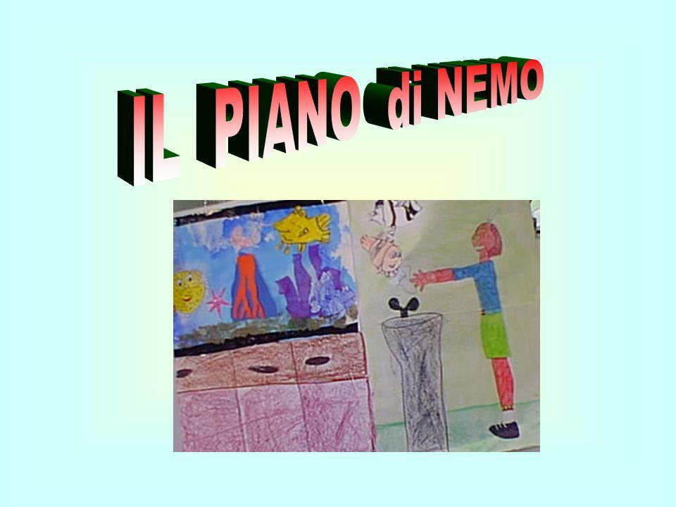IL PIANO di NEMO
