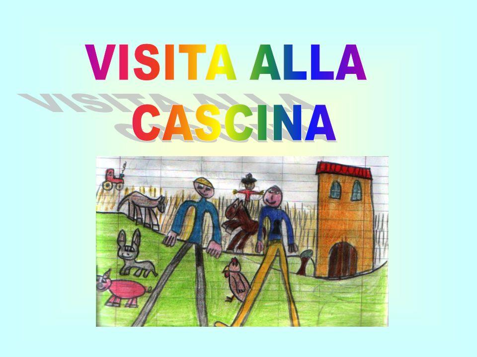 VISITA ALLA CASCINA