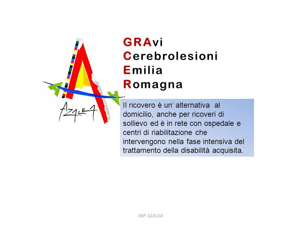 GRAvi Cerebrolesioni Emilia Romagna