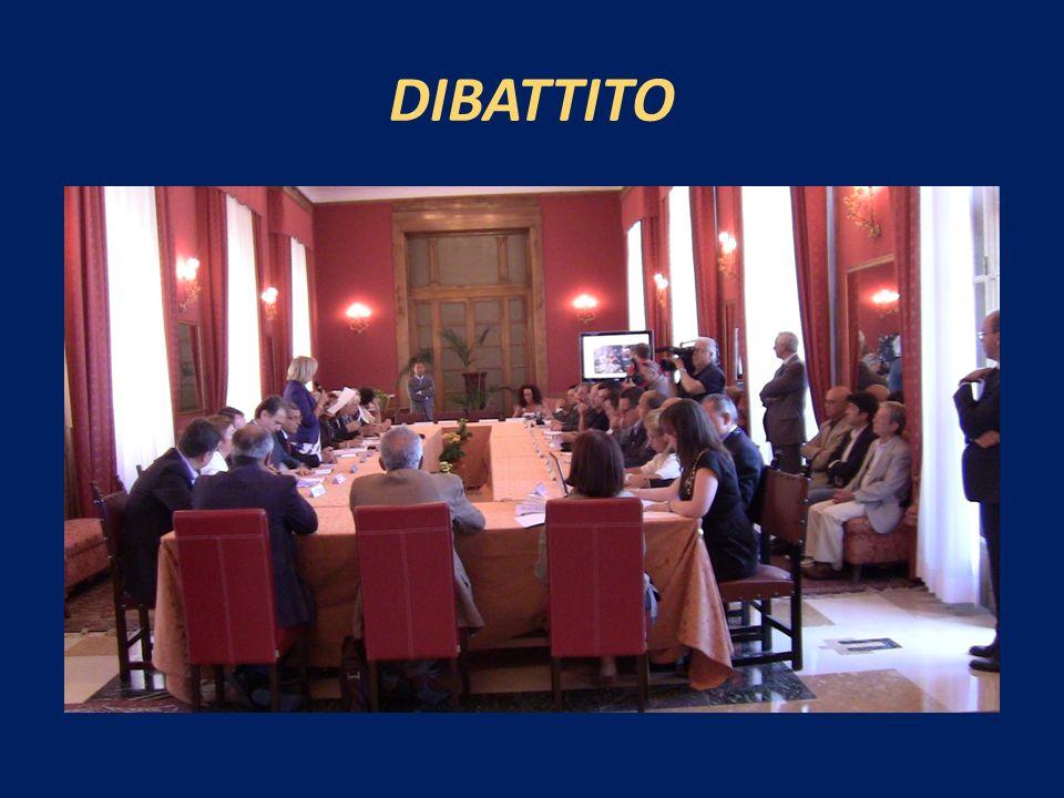 DIBATTITO