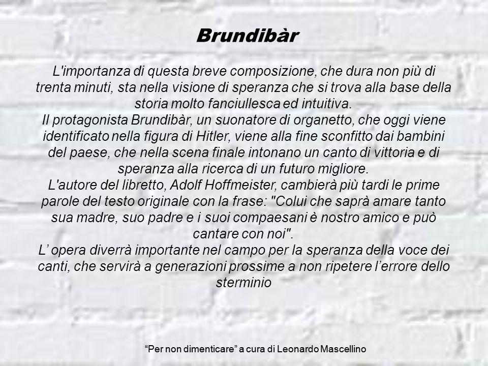 Brundibàr