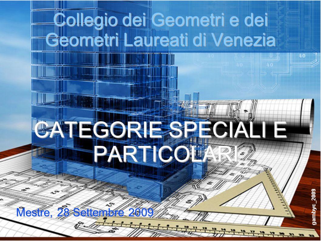 Collegio dei Geometri e dei Geometri Laureati di Venezia