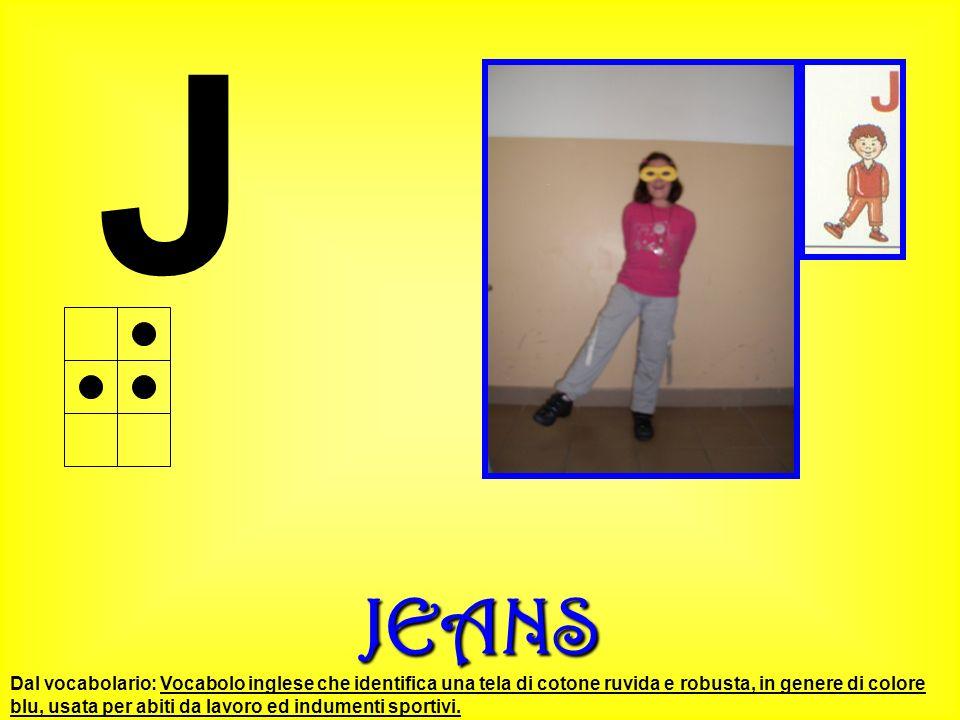 J JEANS.