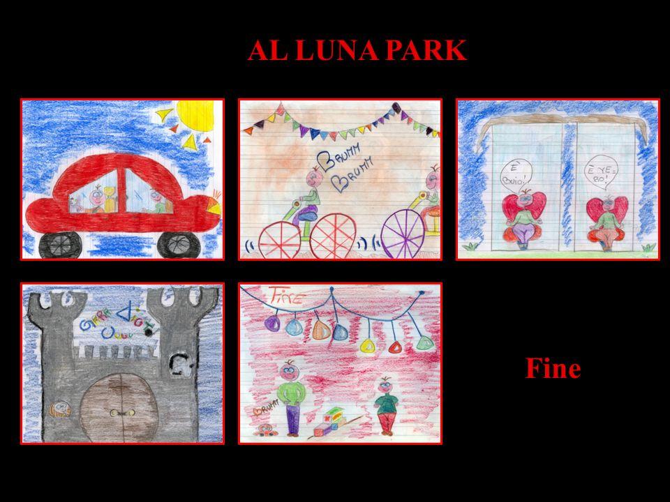 AL LUNA PARK Fine