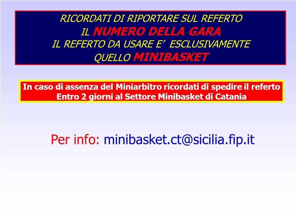 Per info: minibasket.ct@sicilia.fip.it
