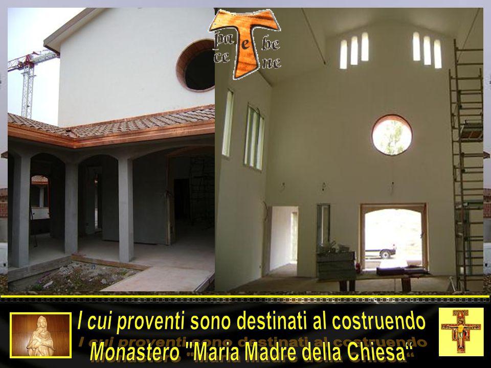 Realizzato dalle Monache Francescane di Paderno Dugnano (MI) Italy