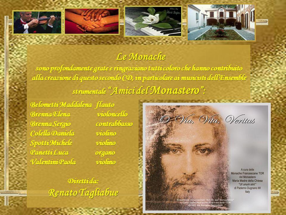 Le Monache Renato Tagliabue