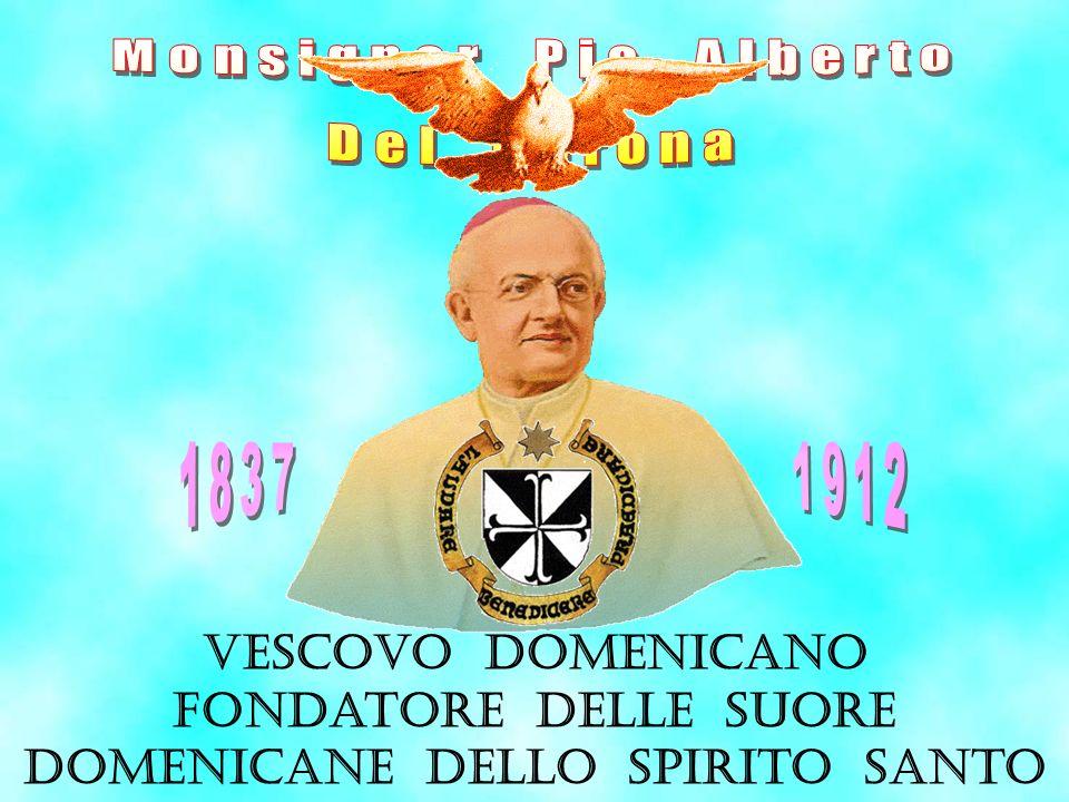 Monsignor Pio Alberto Del Corona 1837 1912