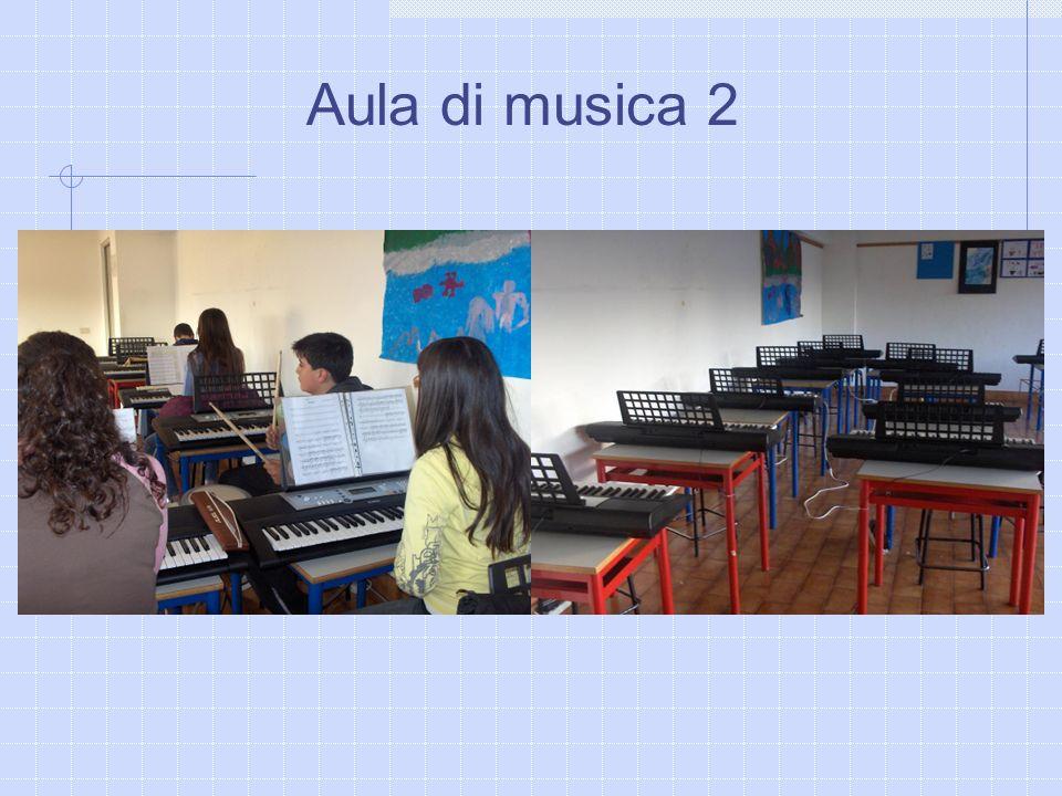 Aula di musica 2