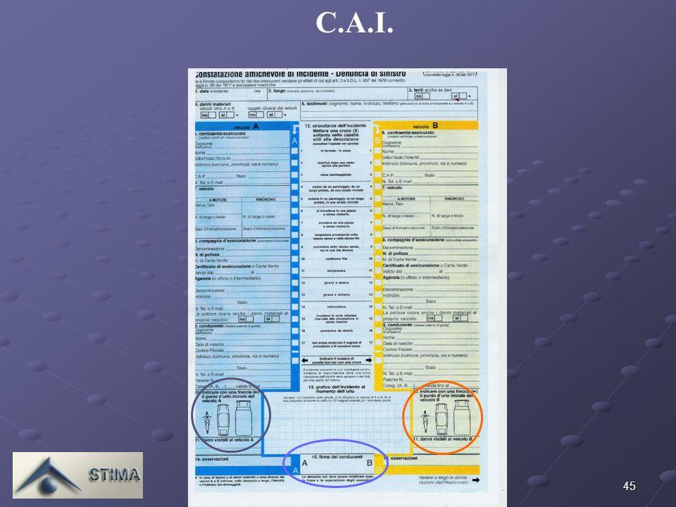 C.A.I.
