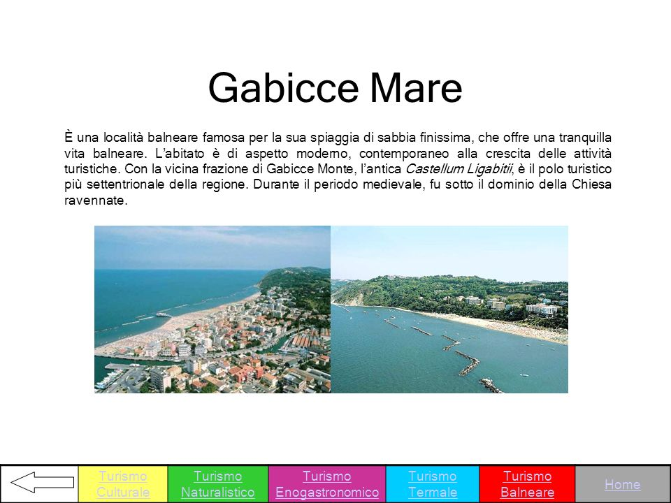 Gabicce Mare