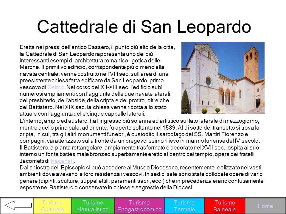 Cattedrale di San Leopardo