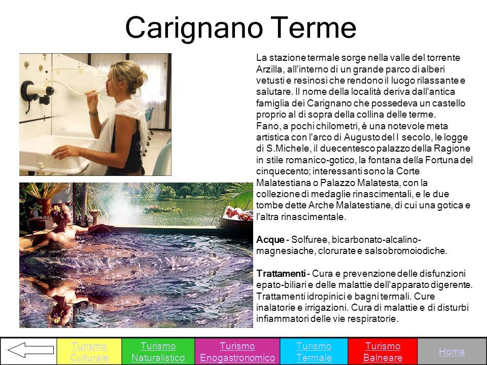 Carignano Terme