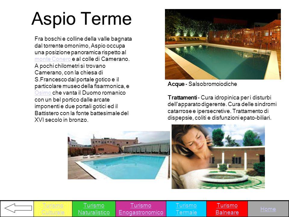 Aspio Terme