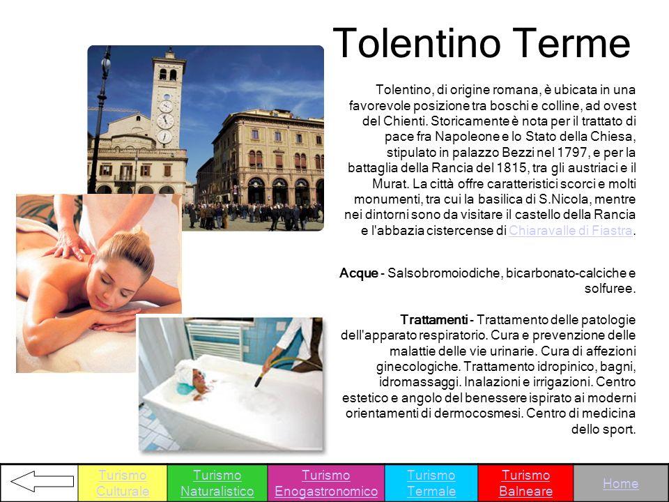 Tolentino Terme