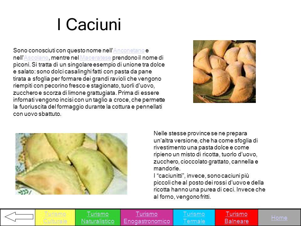 I Caciuni