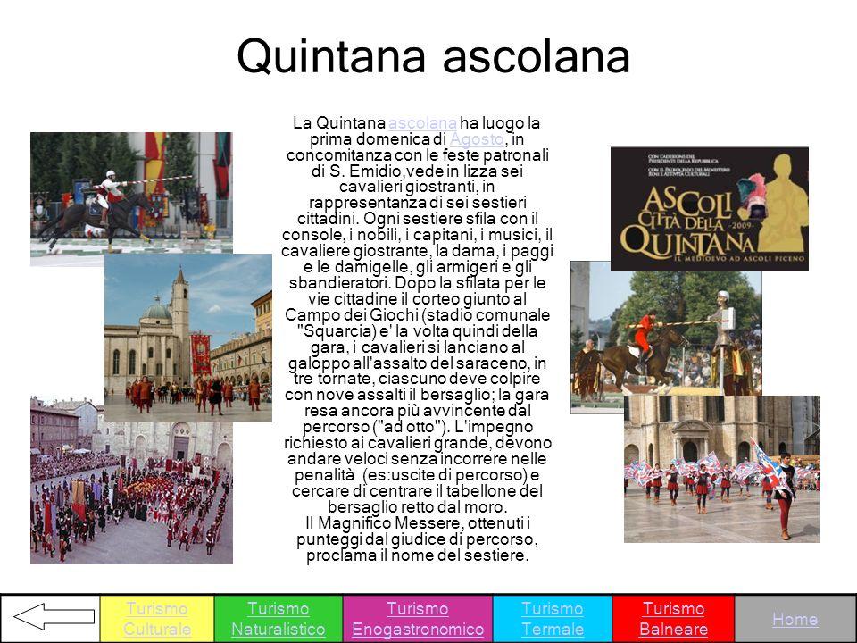 Quintana ascolana