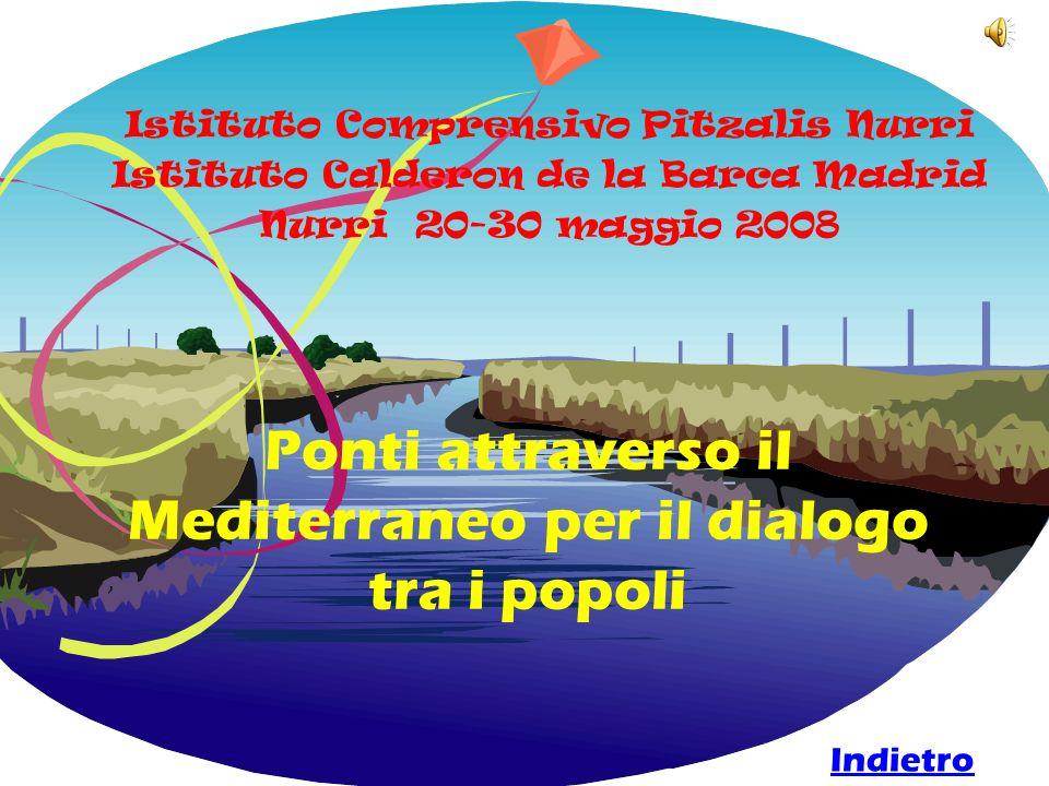 Ponti attraverso il Mediterraneo per il dialogo tra i popoli