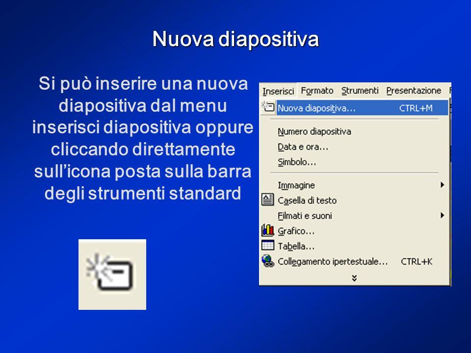 Nuova diapositiva